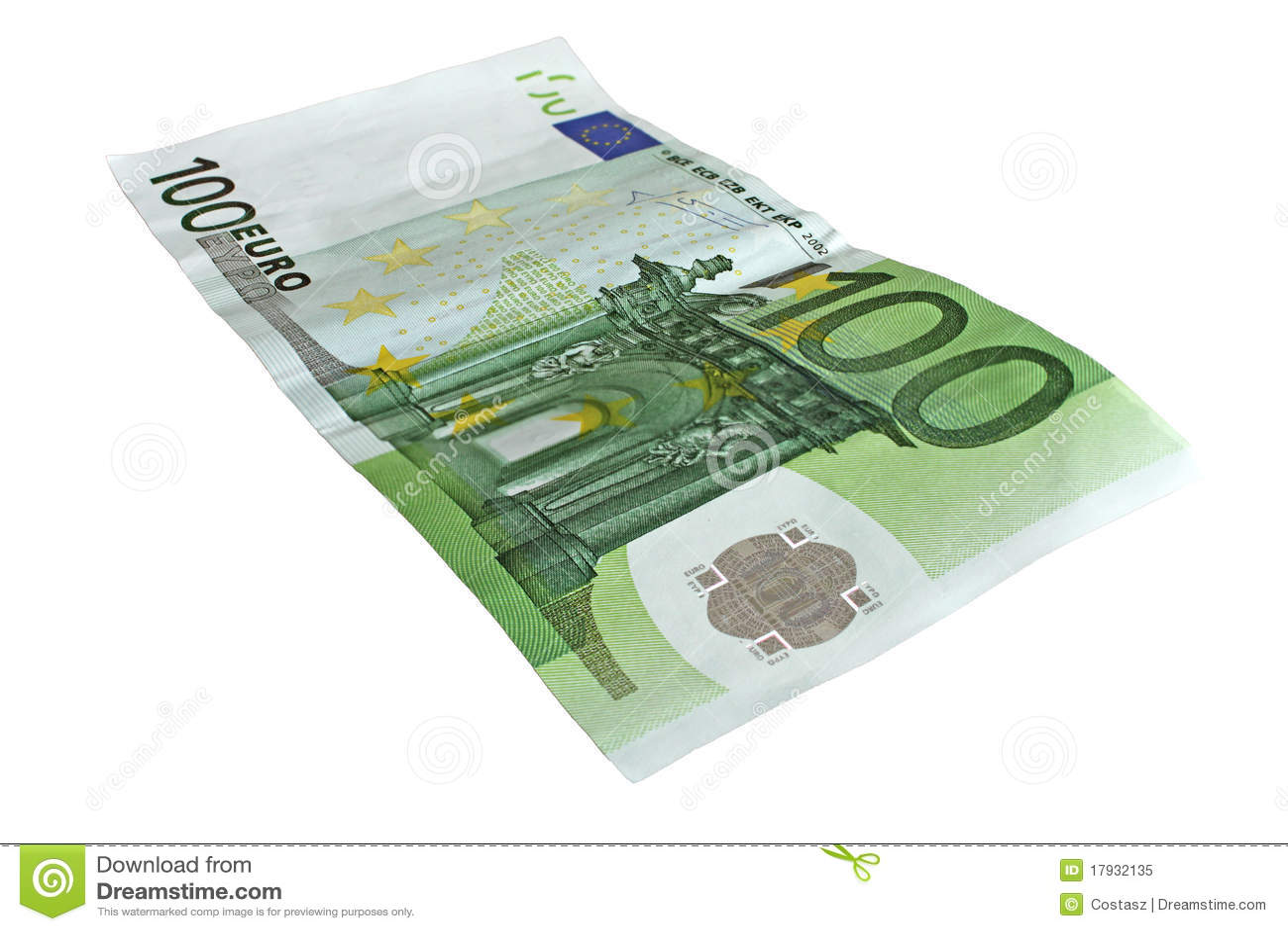 100 euros royalty free stock photo image 17932135 for Wohnlandschaft 100 euro