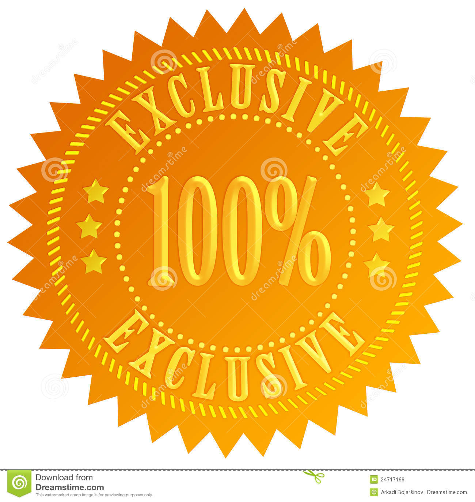 Exclusive Icon 100 exclusive icon sto...