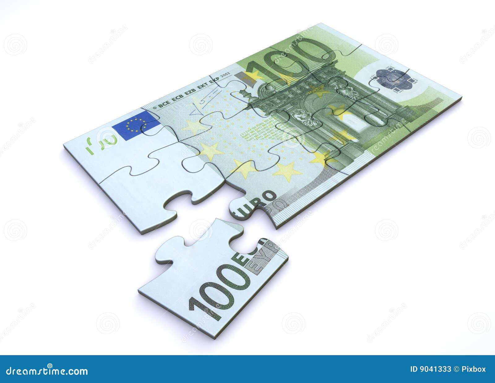 100 nutowa euro łamigłówka