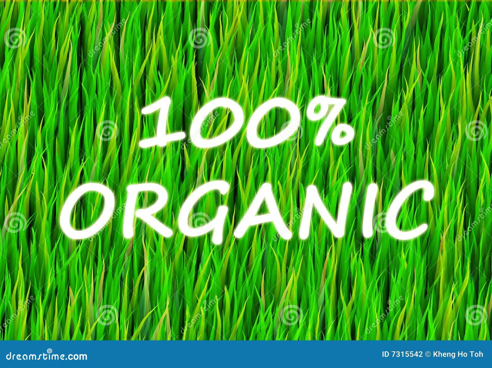 100  organico
