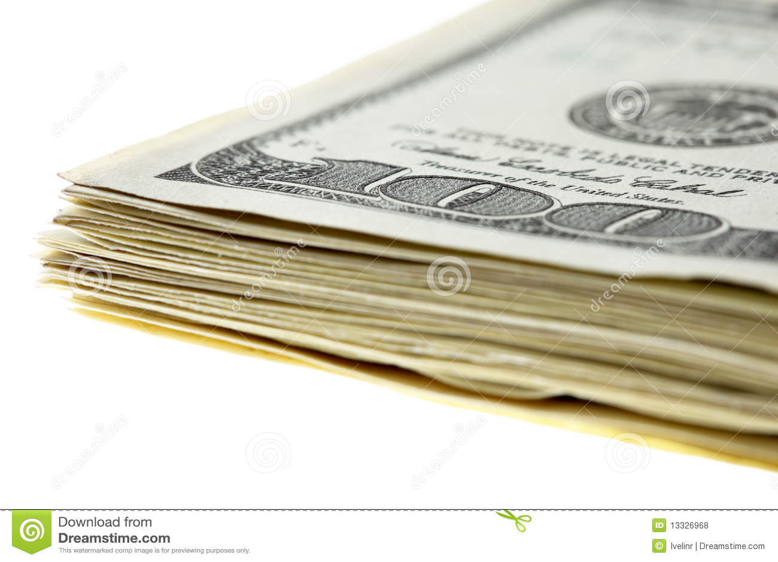 100 rachunków sterta