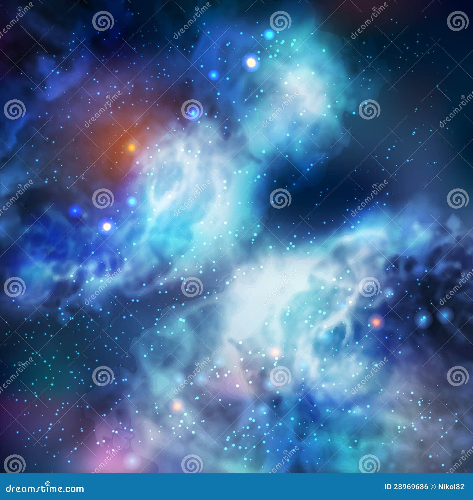 100  Wektorowych Motylich galaktyk