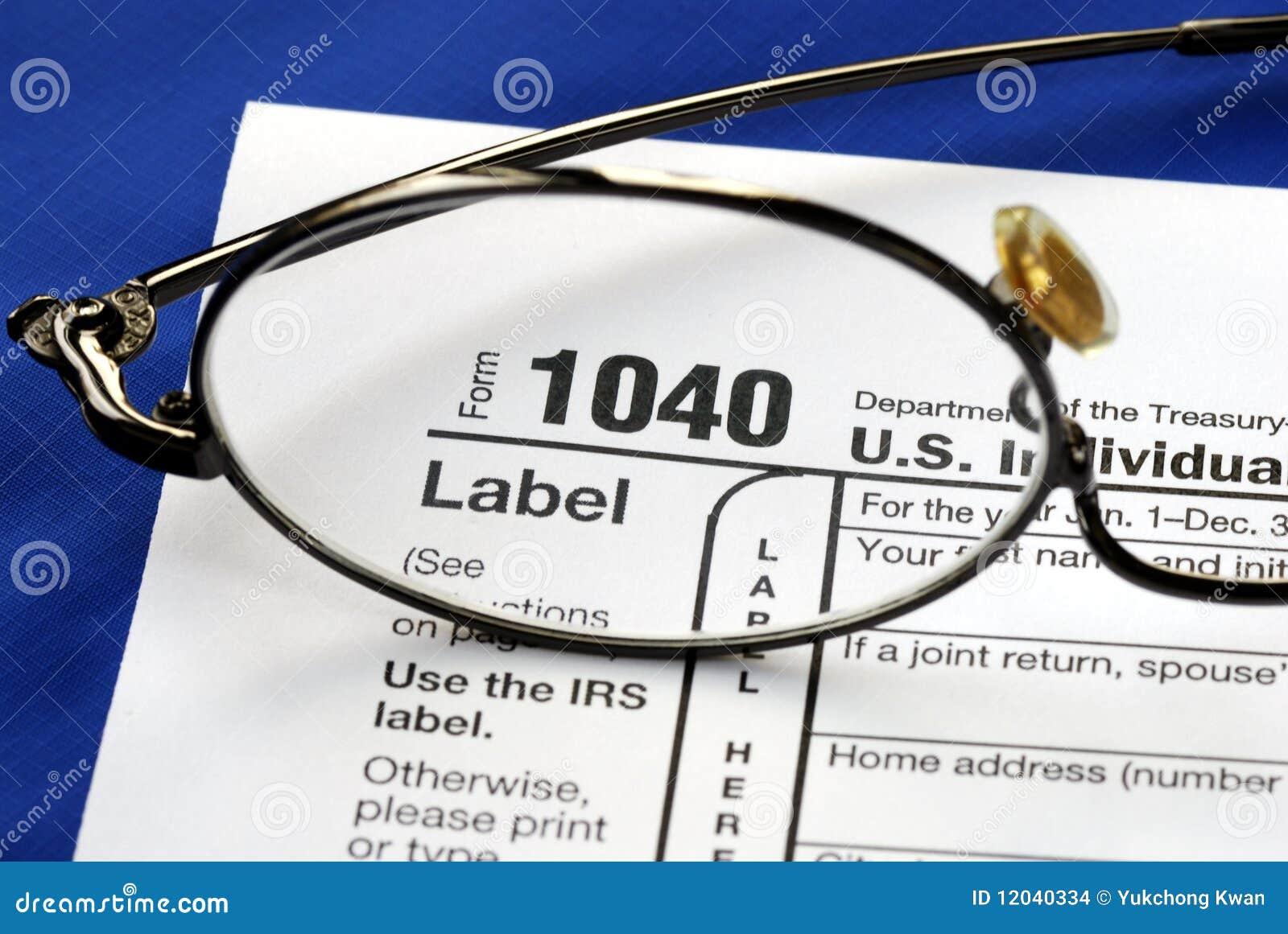 1040 ostrości dochodu stan podatek jednoczył