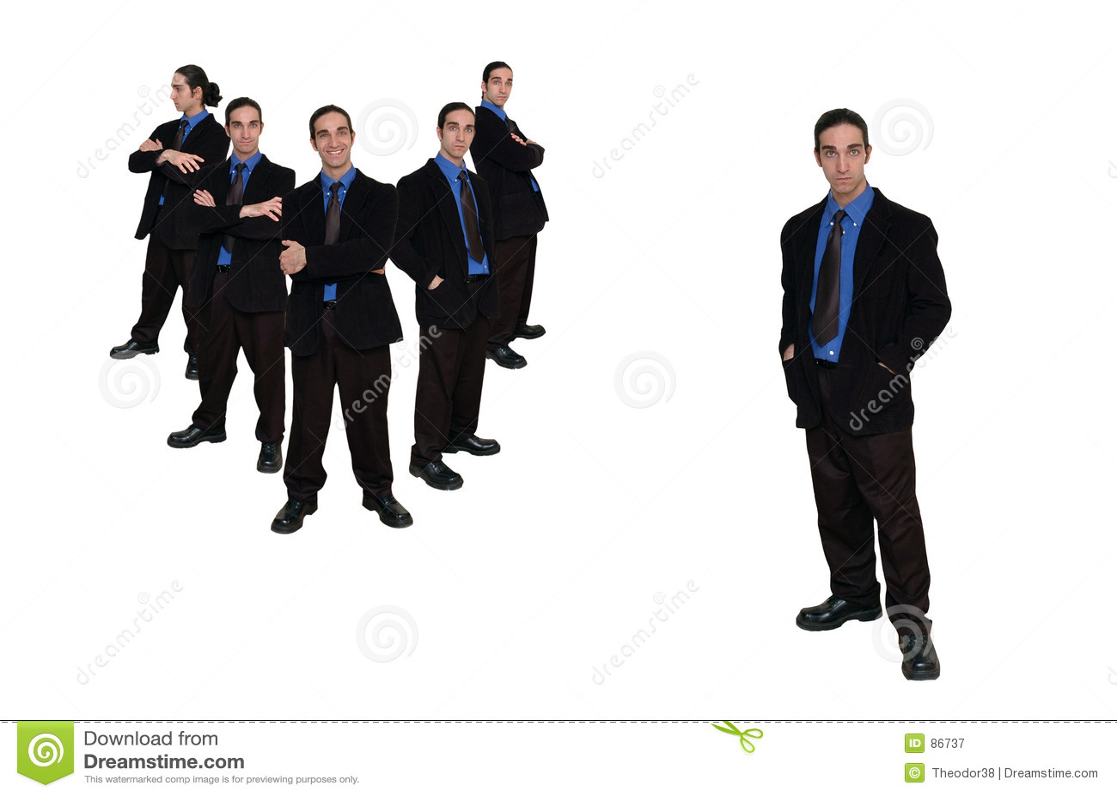 11企业小组