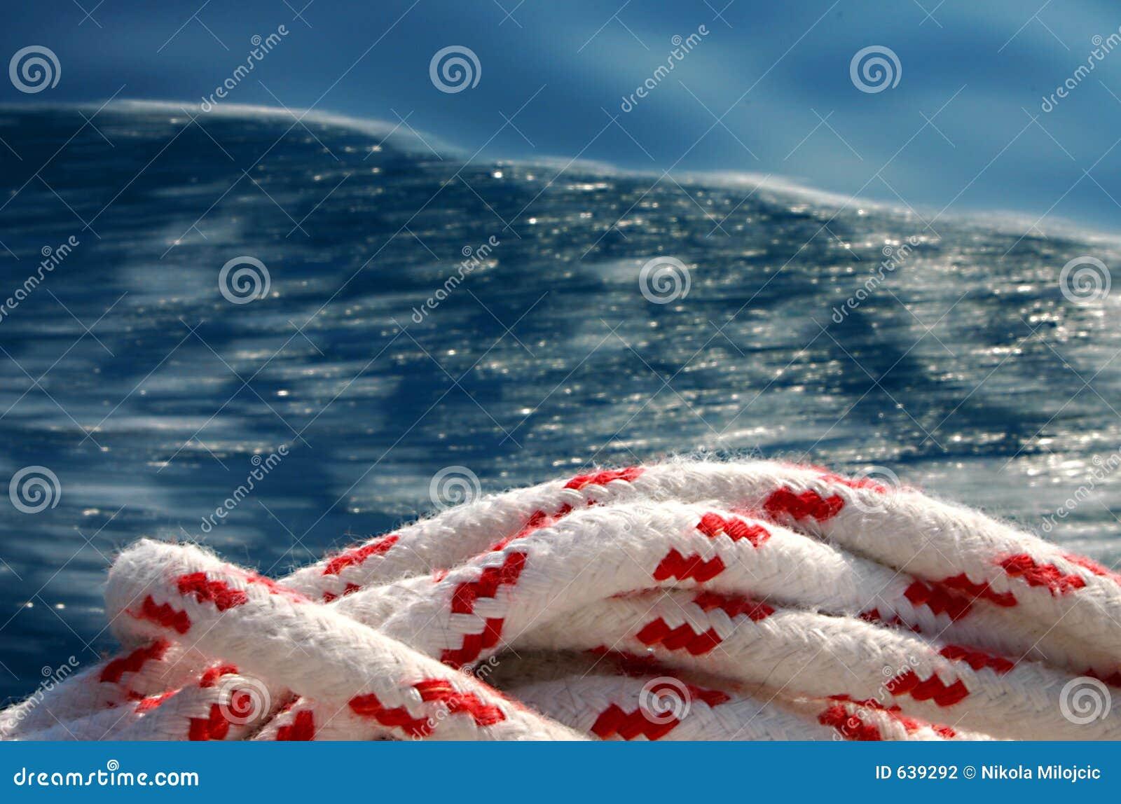 Download 11 узел стоковое фото. изображение насчитывающей sailing - 639292