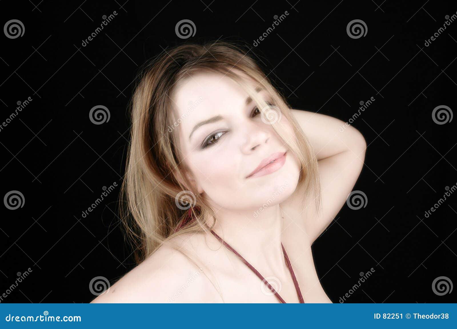 11 atrakcyjna kobieta