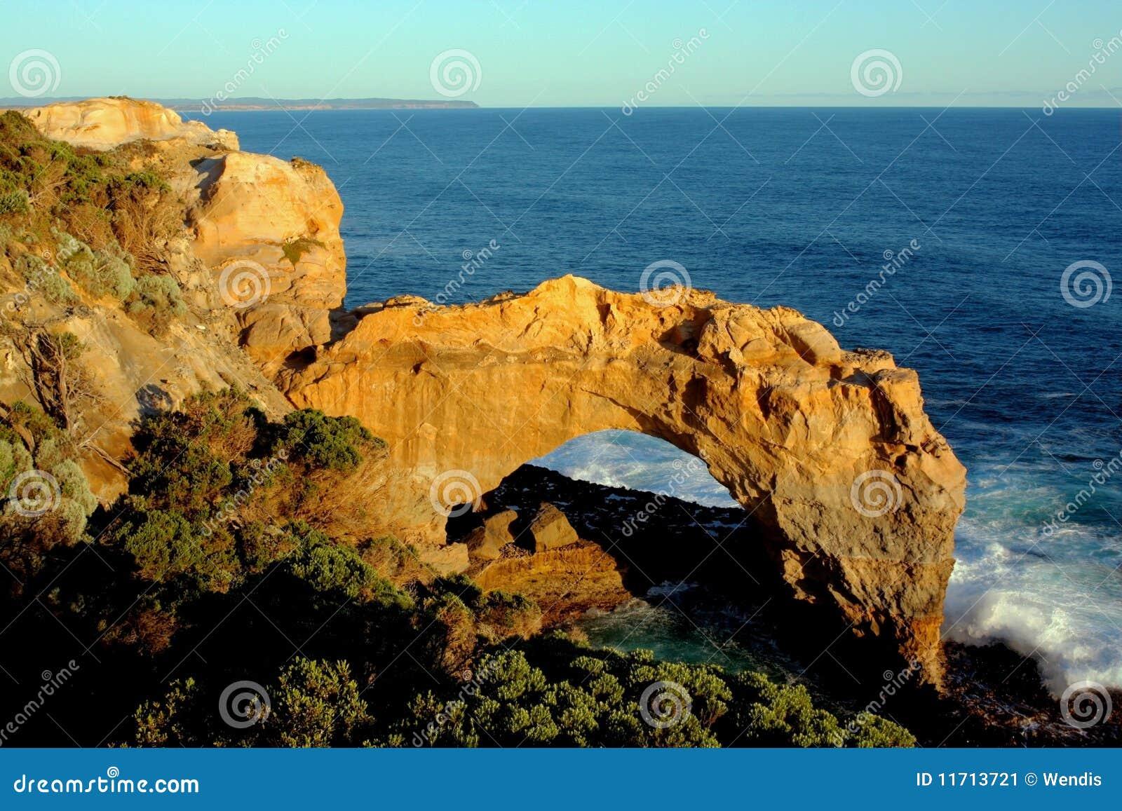12位传道者澳洲极大的海洋路维多利亚