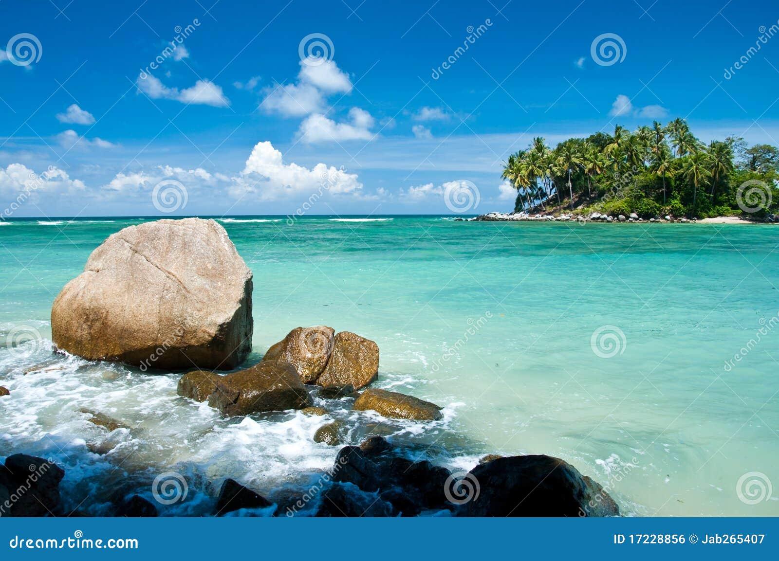 12月2010日海岛普吉岛