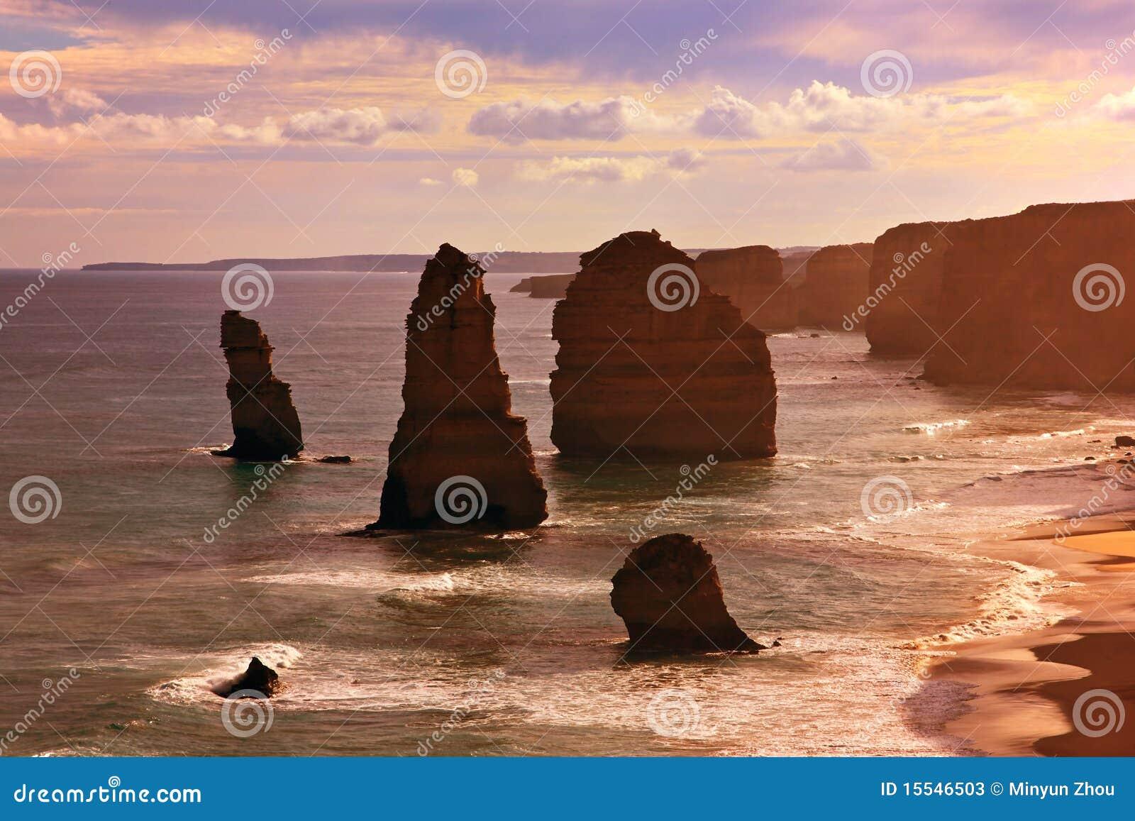 12 apóstolos, grande estrada do oceano