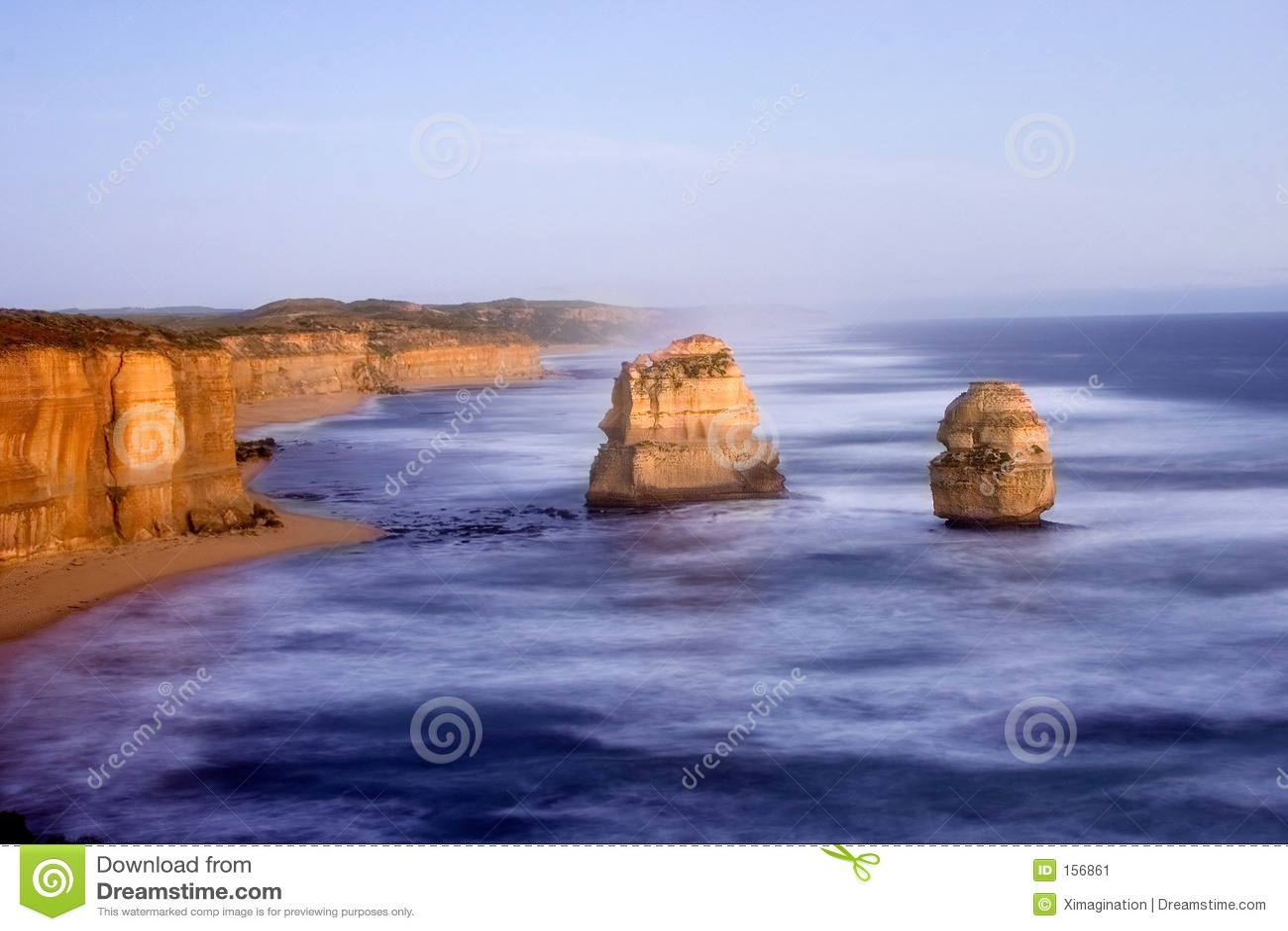 12 apostoła do australii