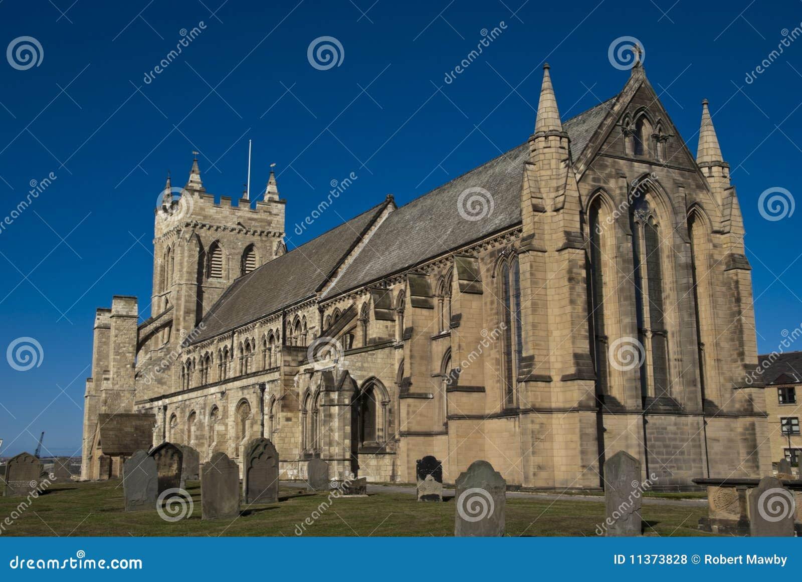 Kirche Englisch