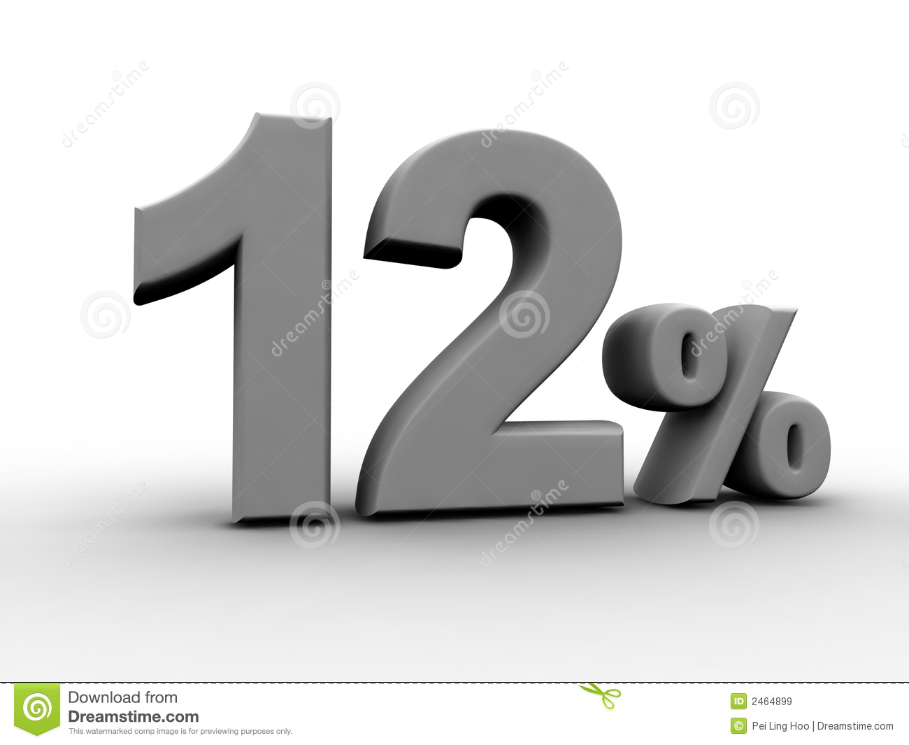 how to find 12 percent