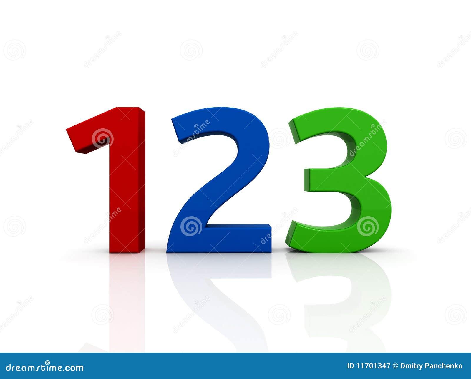 123 Spiele