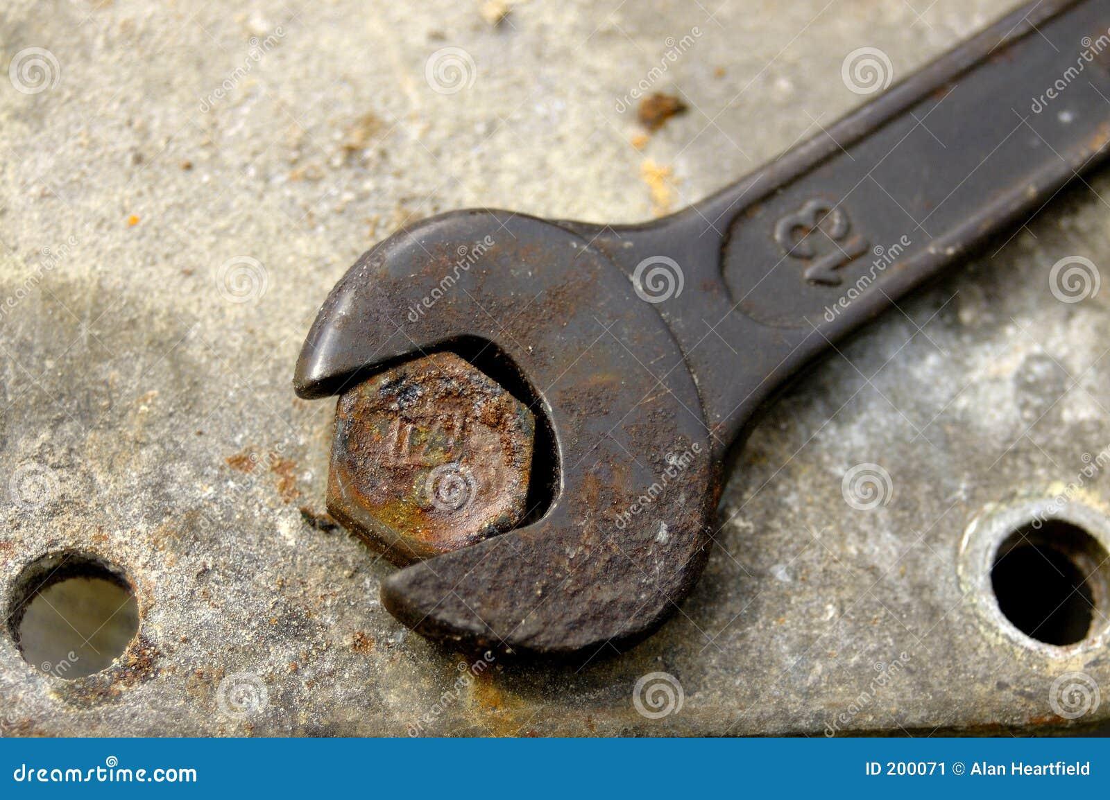 13mm skiftnyckel