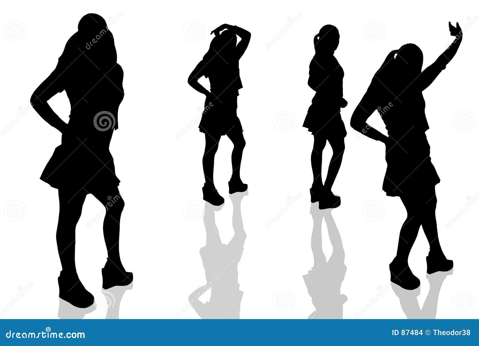 15 διευκρινισμένη γυναίκα