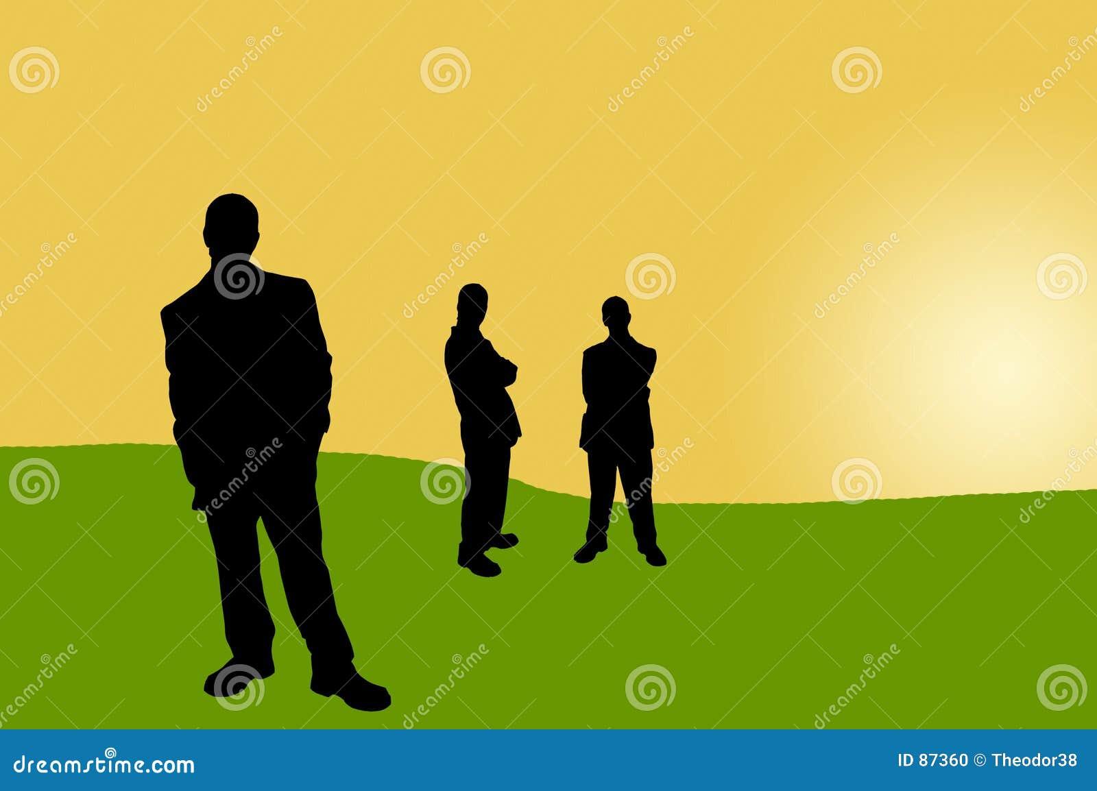 15 σκιές επιχειρηματιών