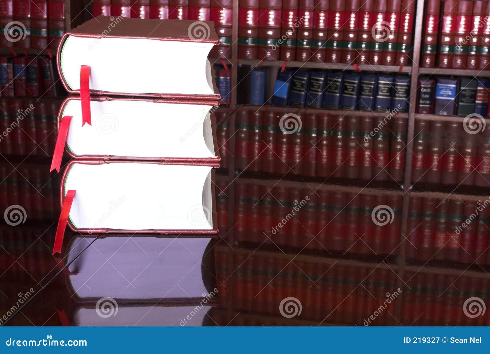 15 lagliga böcker