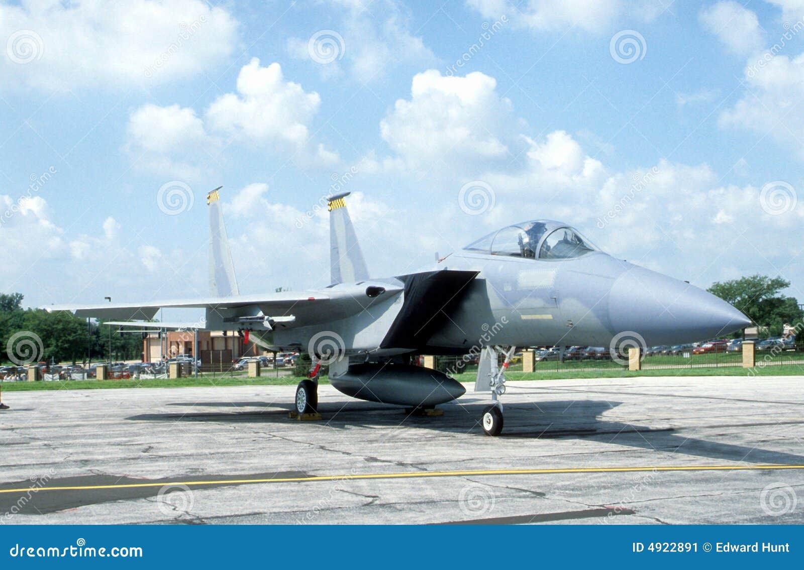 15 myśliwiec f