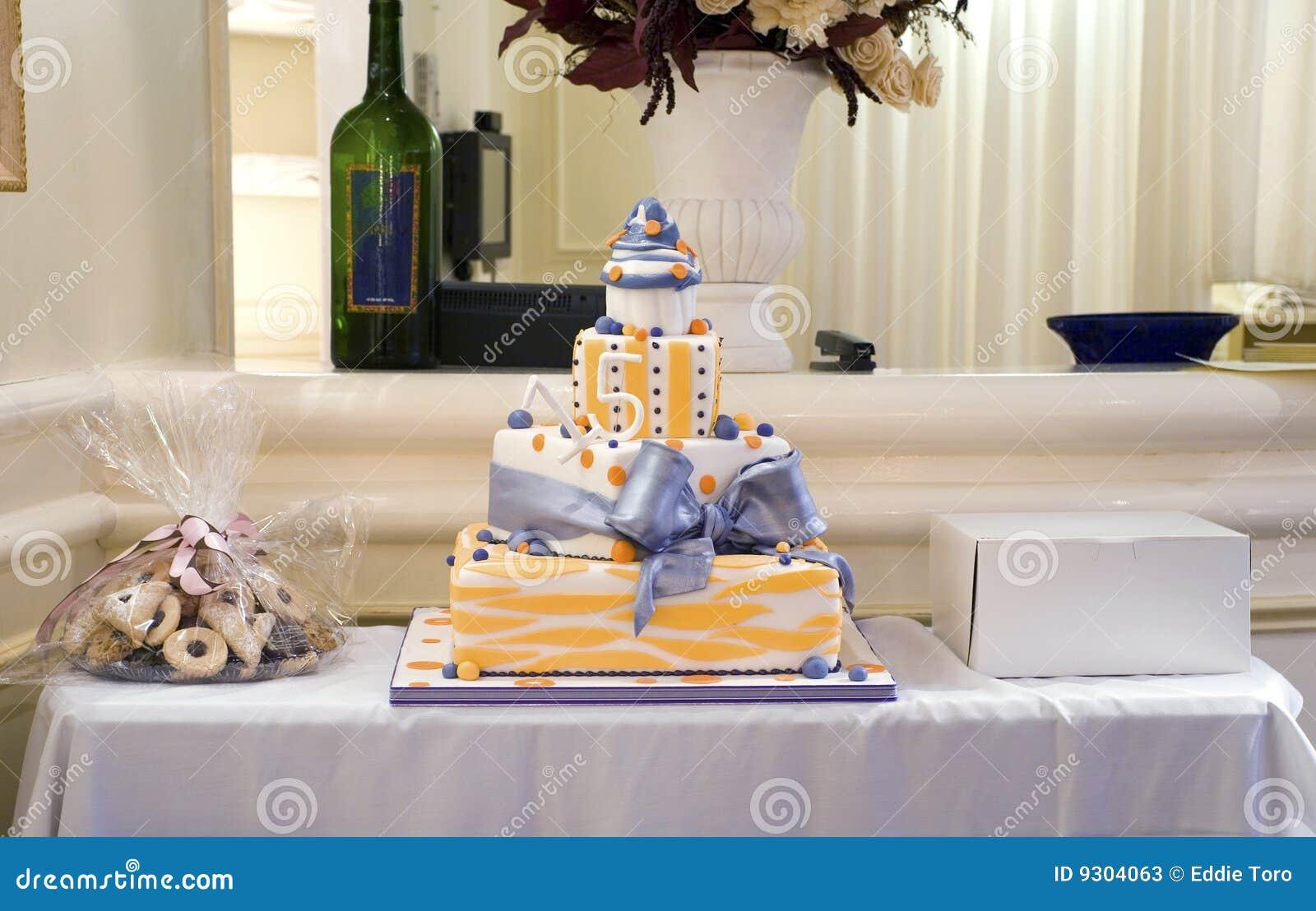 Birthday Cake Clipart - Free Stock Photo by chakomajaw on Stockvault.net