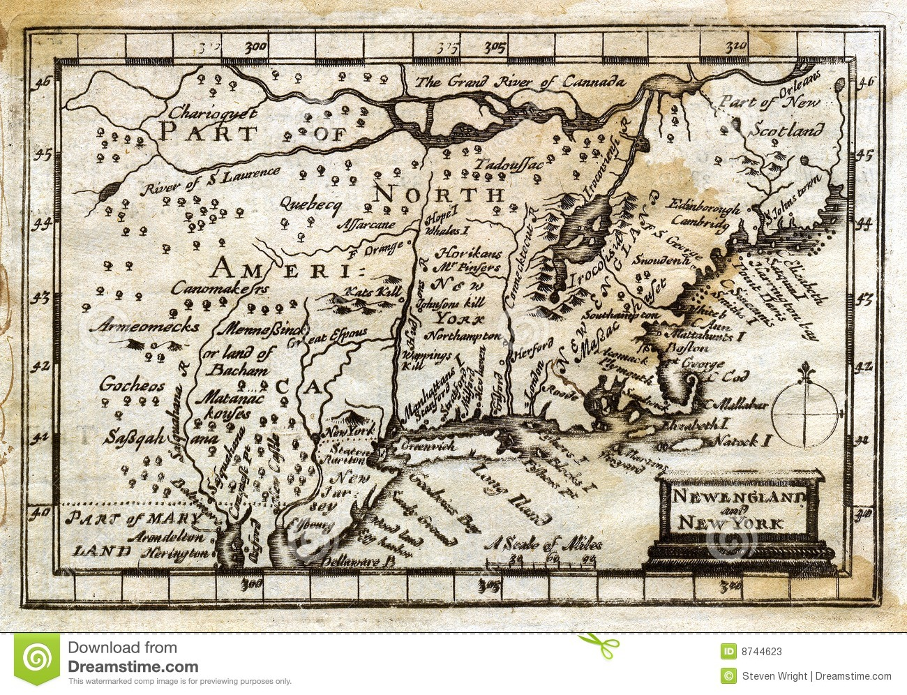a history of the first colonies of new england The social and political structure of the new england colonies was shaped primarily by the harsh geography and the strict puritan religion of the first english colonists who settled there.