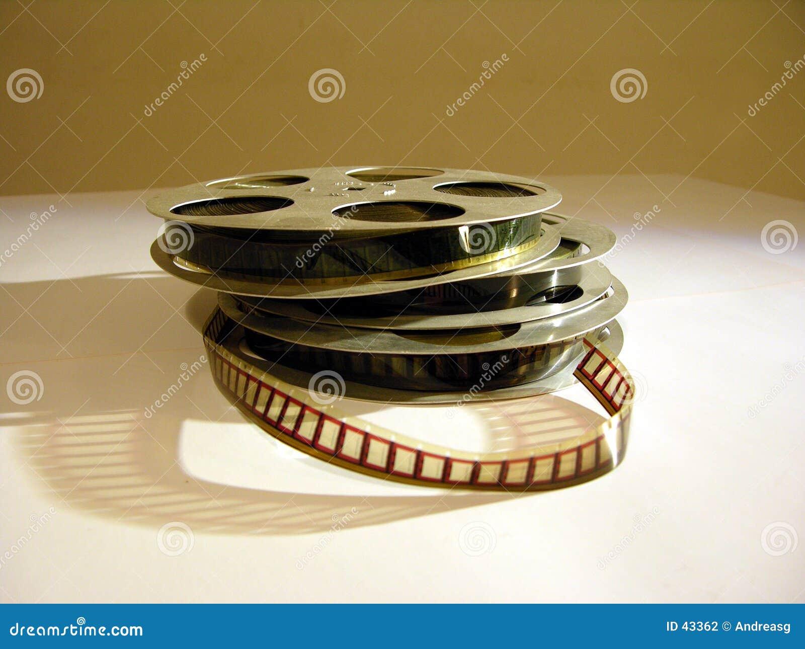16mm filmy.