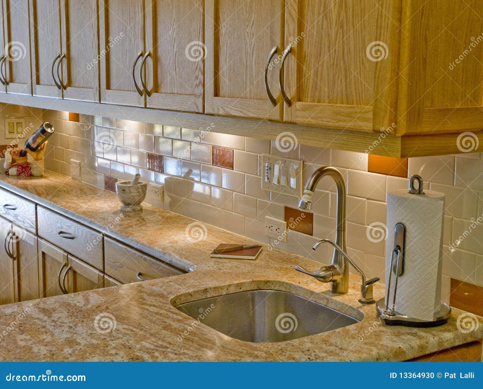 17 kuchennych nowożytni
