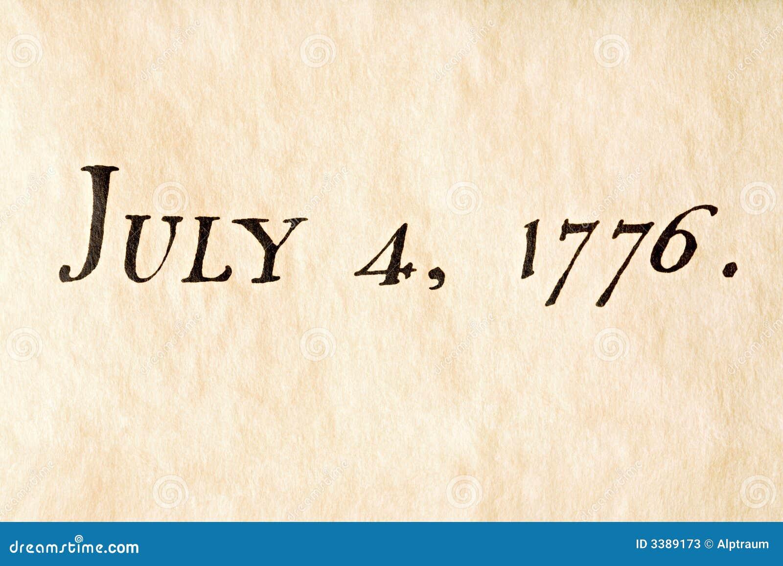 1776 Lipów czwarty.