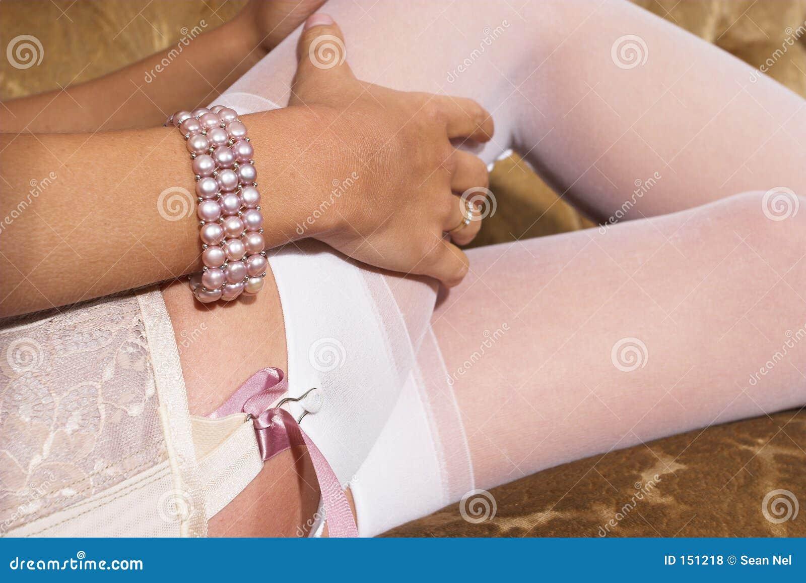 18女用贴身内衣裤
