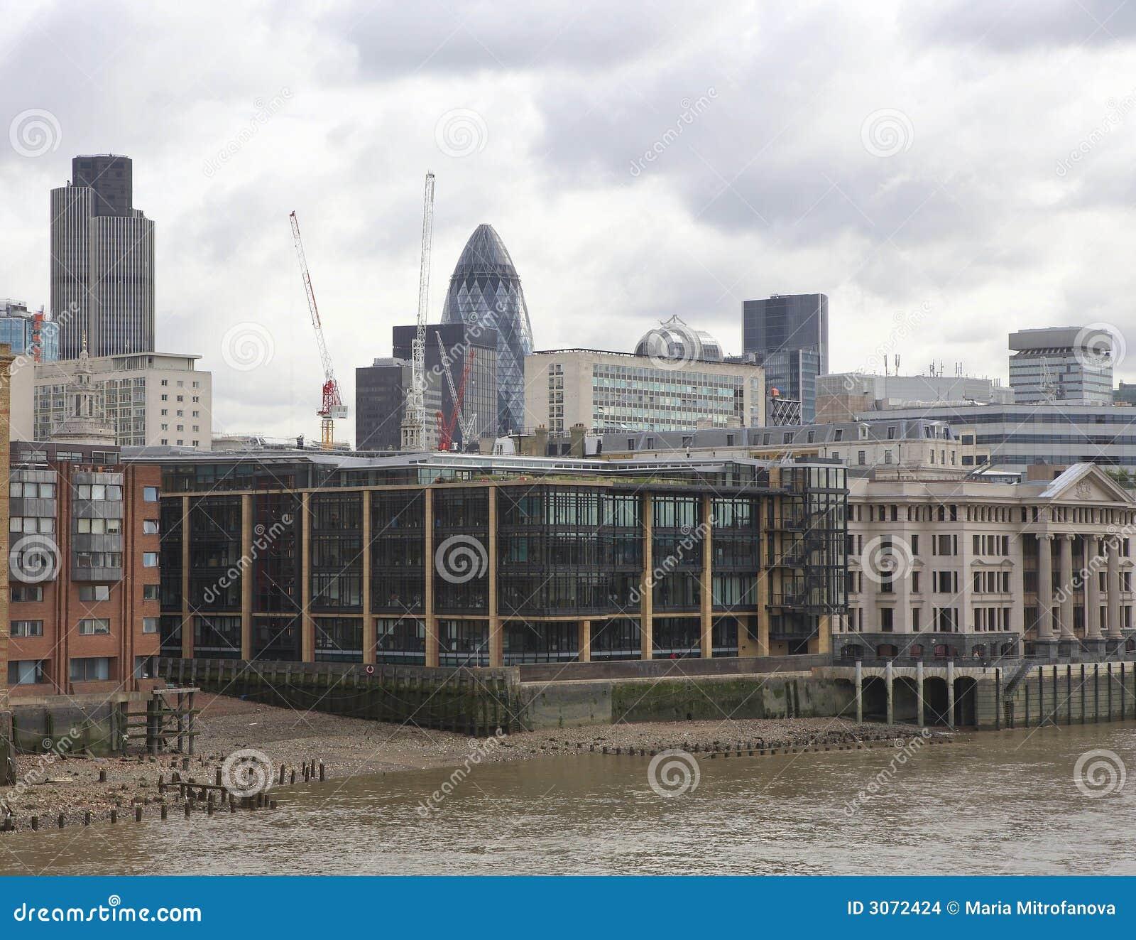 18 Λονδίνο