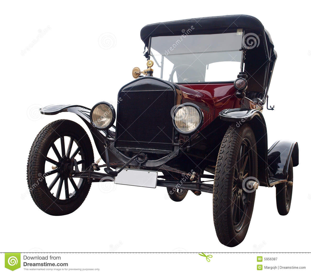 1926 Ford Model T Stock Images - Image: 7418534