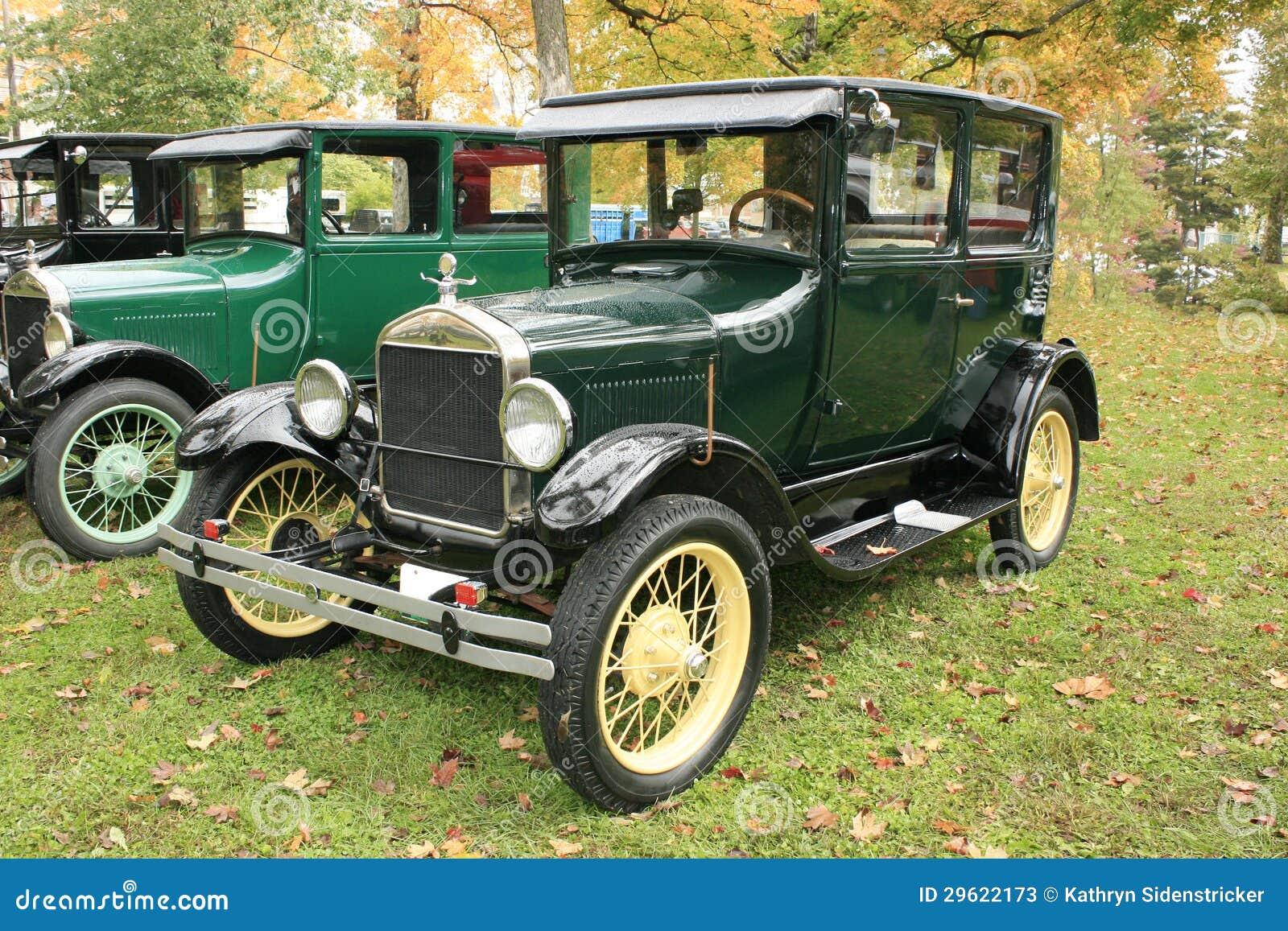 1927 model t ford two door sedan stock image image of for 1927 ford model t 4 door sedan