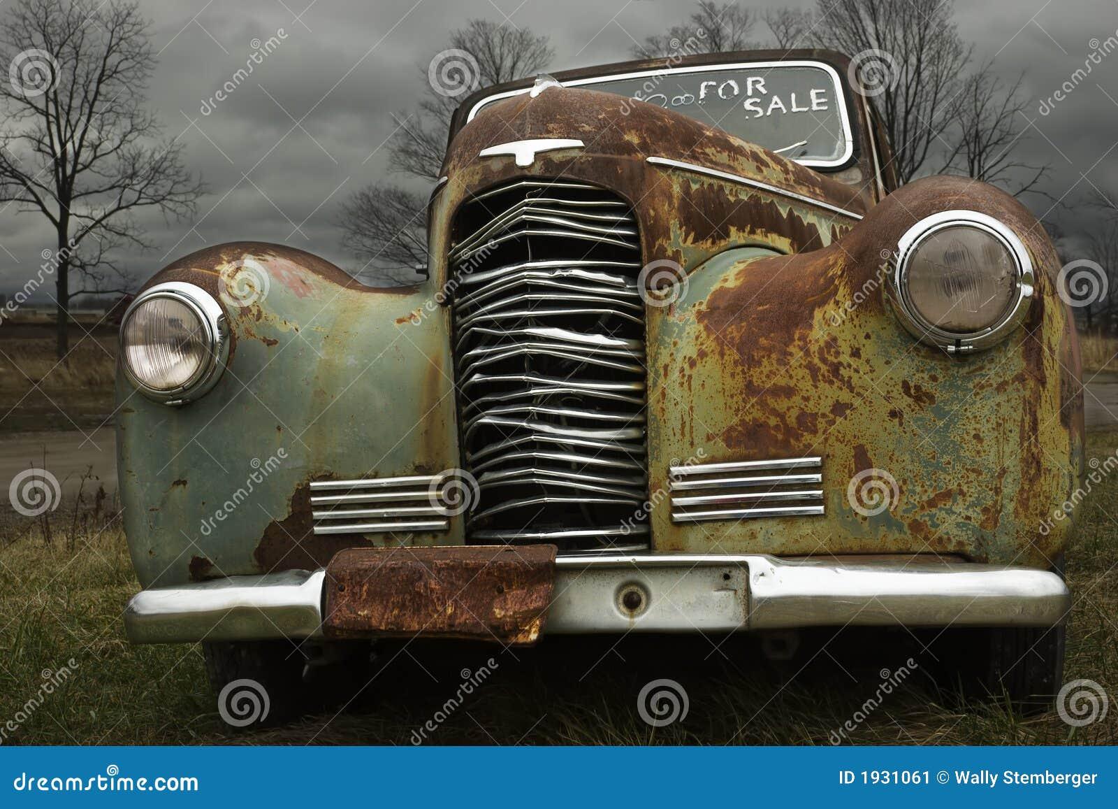 1930 s Antique car
