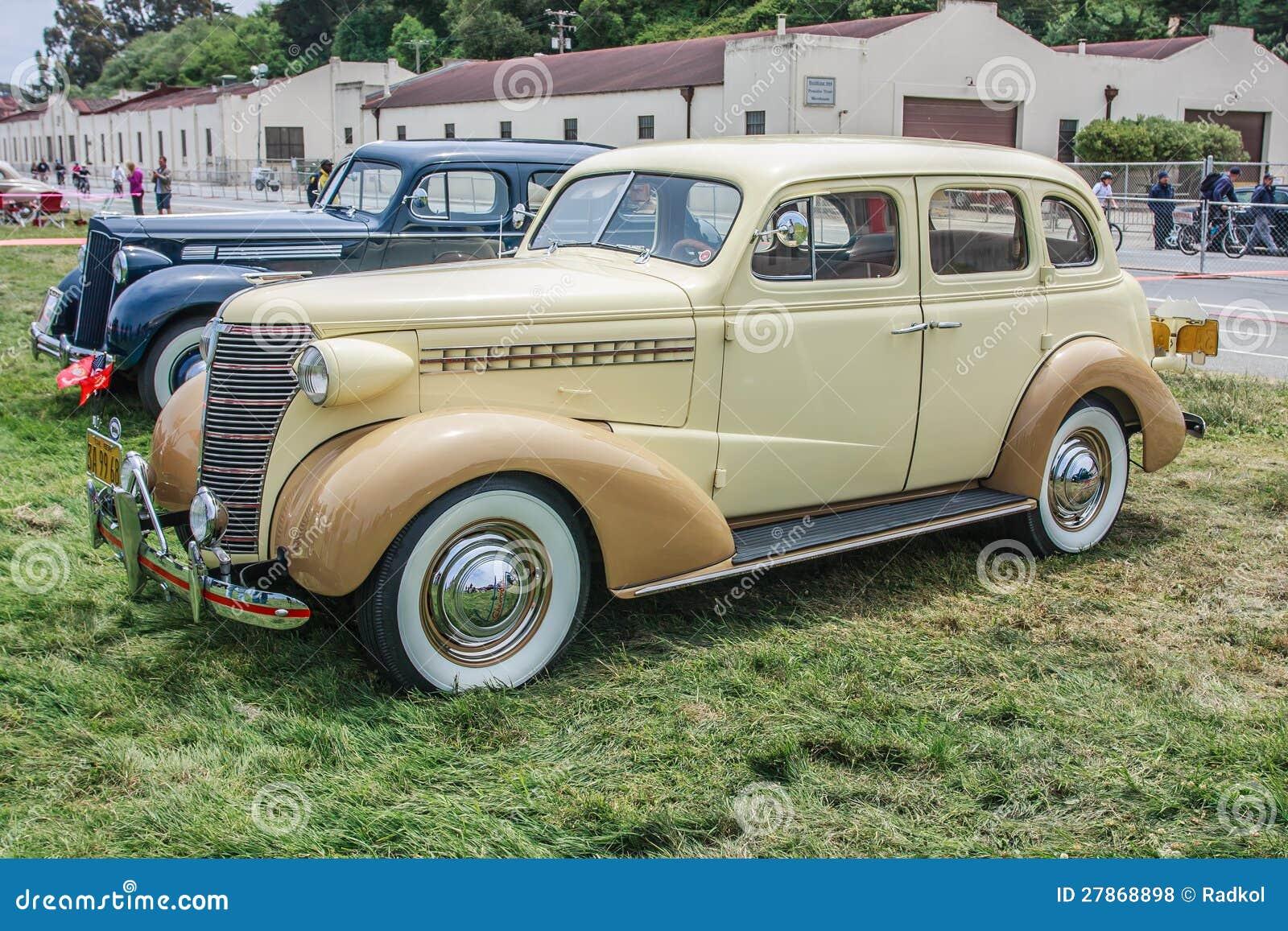 1938 chevrolet 4 door sedan editorial stock photo image for 1938 chevy 4 door