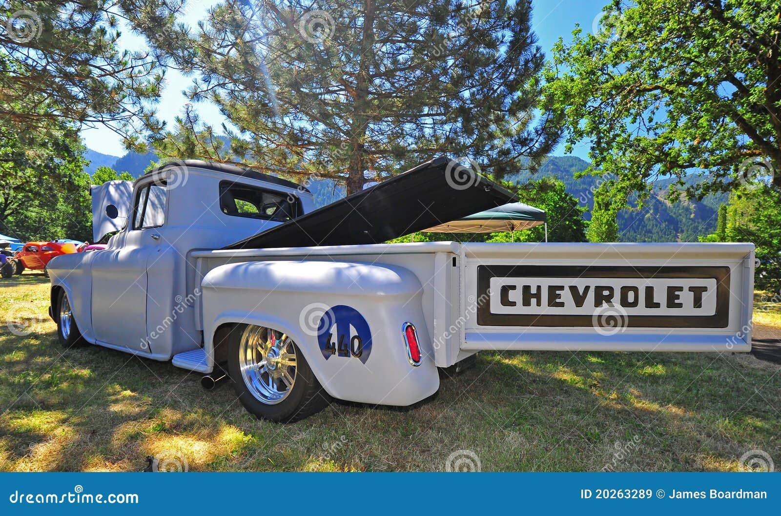 North Bonneville Car Show