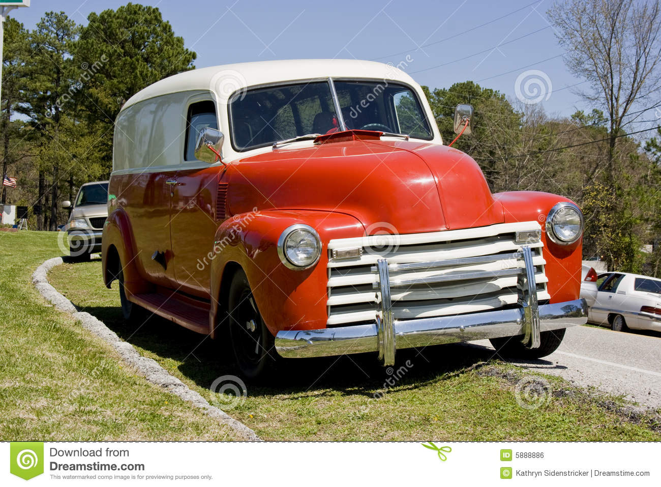 1950 chevrolet panel truck stock photo image of blue for 1950 chevy truck door panel
