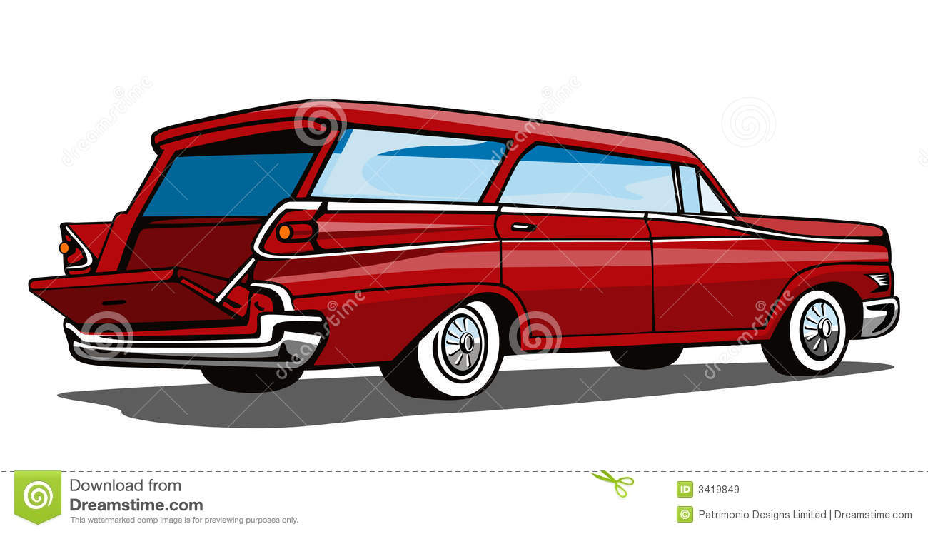 Royalty Free Stock Images 1950 S Styled Station Wagon Image3419849 together with The Most Ominous Advertising Of All Time in addition U S Post Office History additionally Airships likewise Content. on 1950s car illustration
