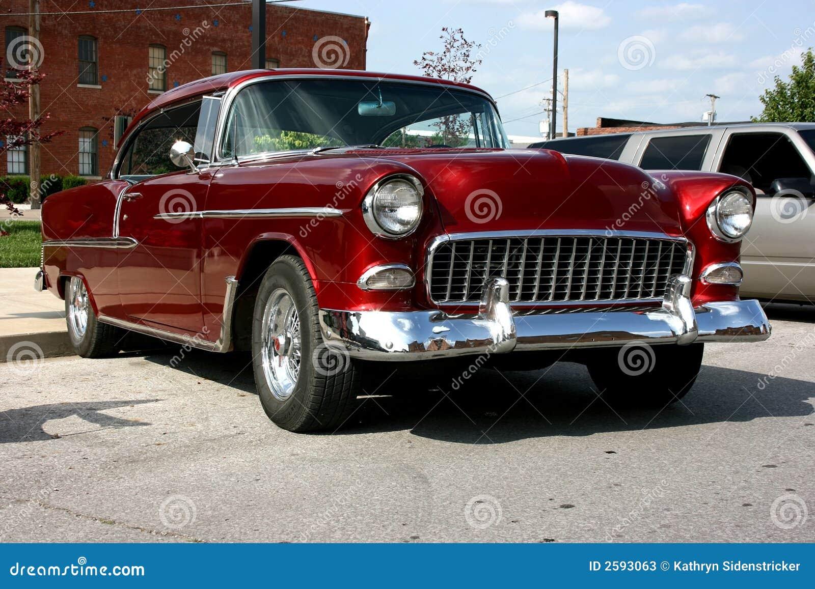 Kekurangan Chevrolet 1955 Review