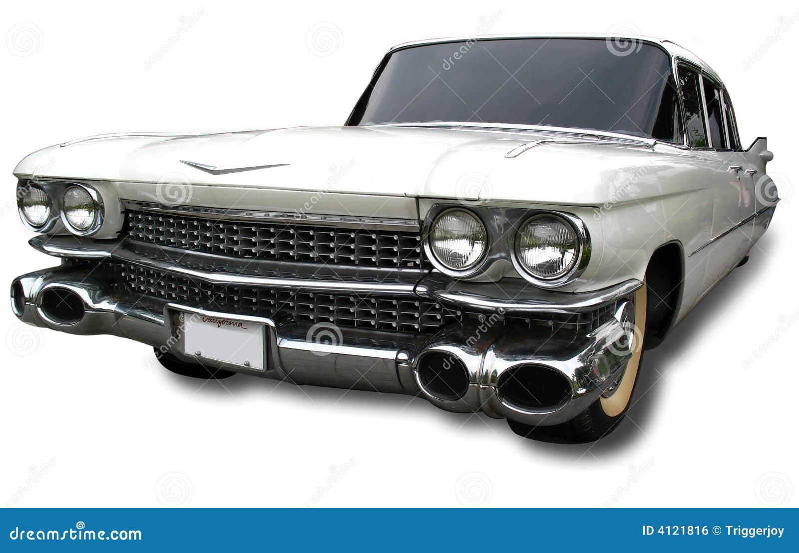 1959 Retro Auto