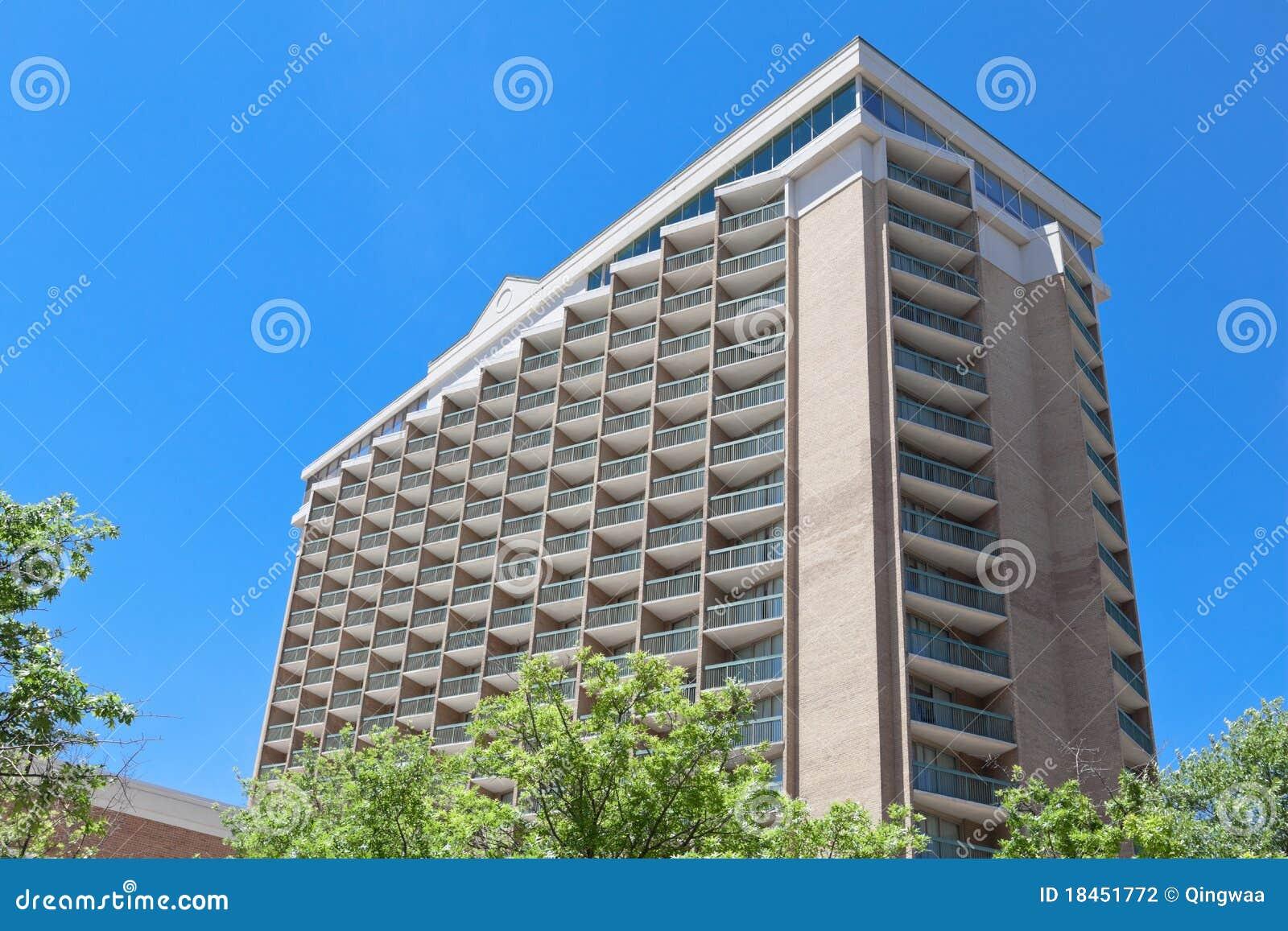 Apartment Buildings In Rosslyn Va