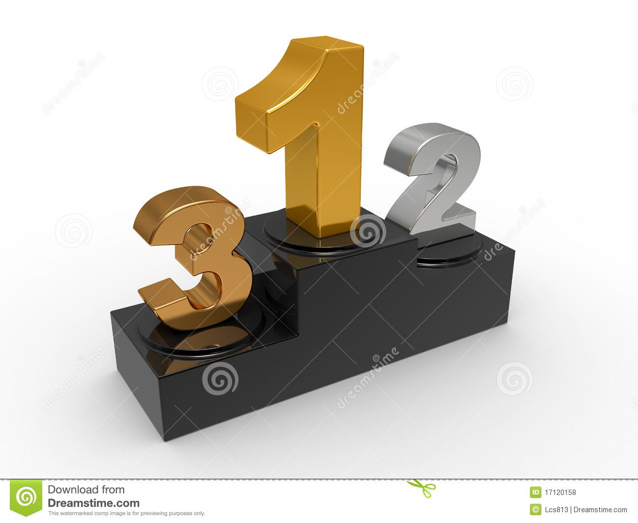 2nd place stock vector illustration royalty free 2nd place clipart - 1st 2nd And 3rd Place Royalty Free Stock Photos Image