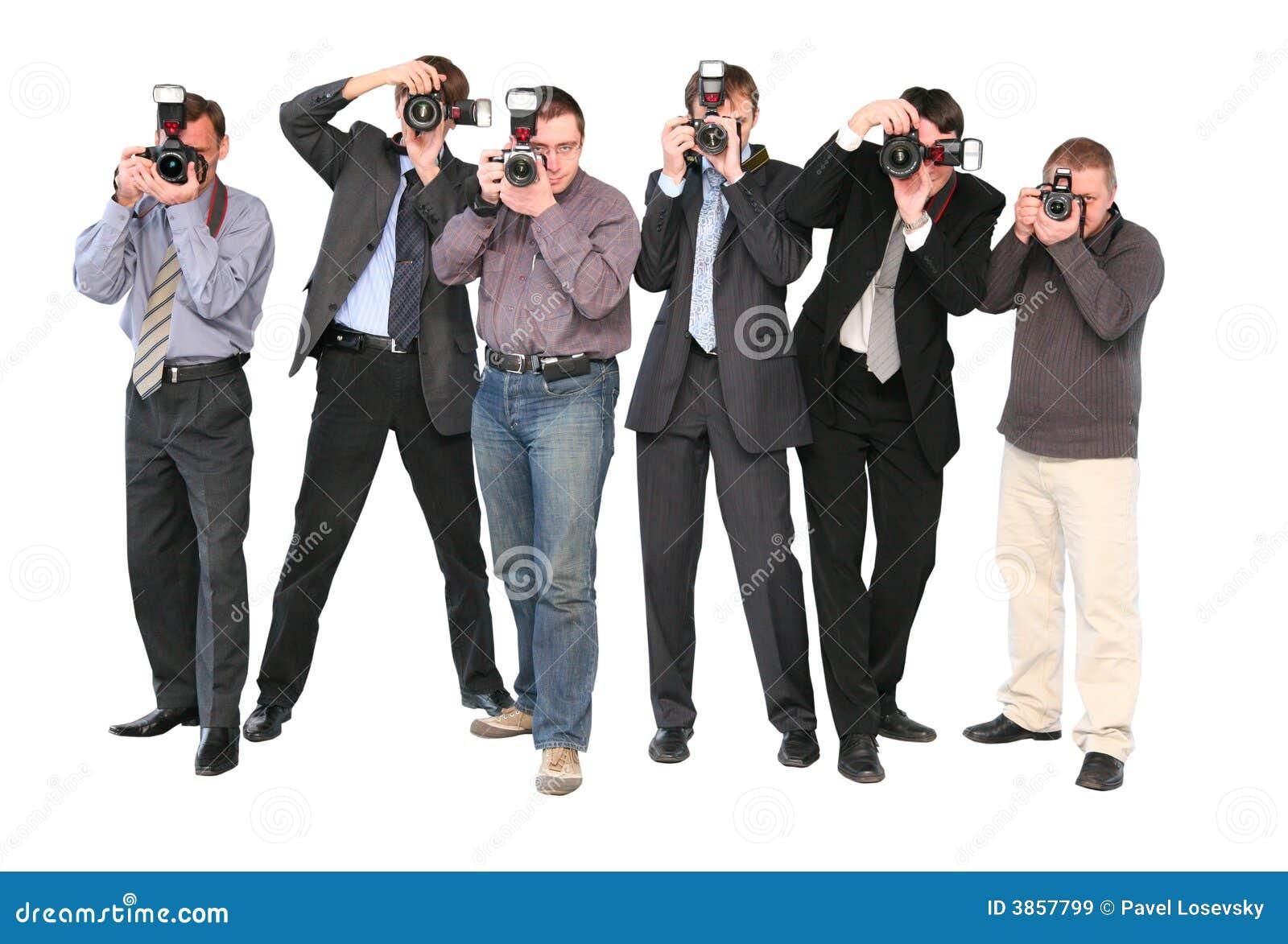 2位查出的无固定职业的摄影师