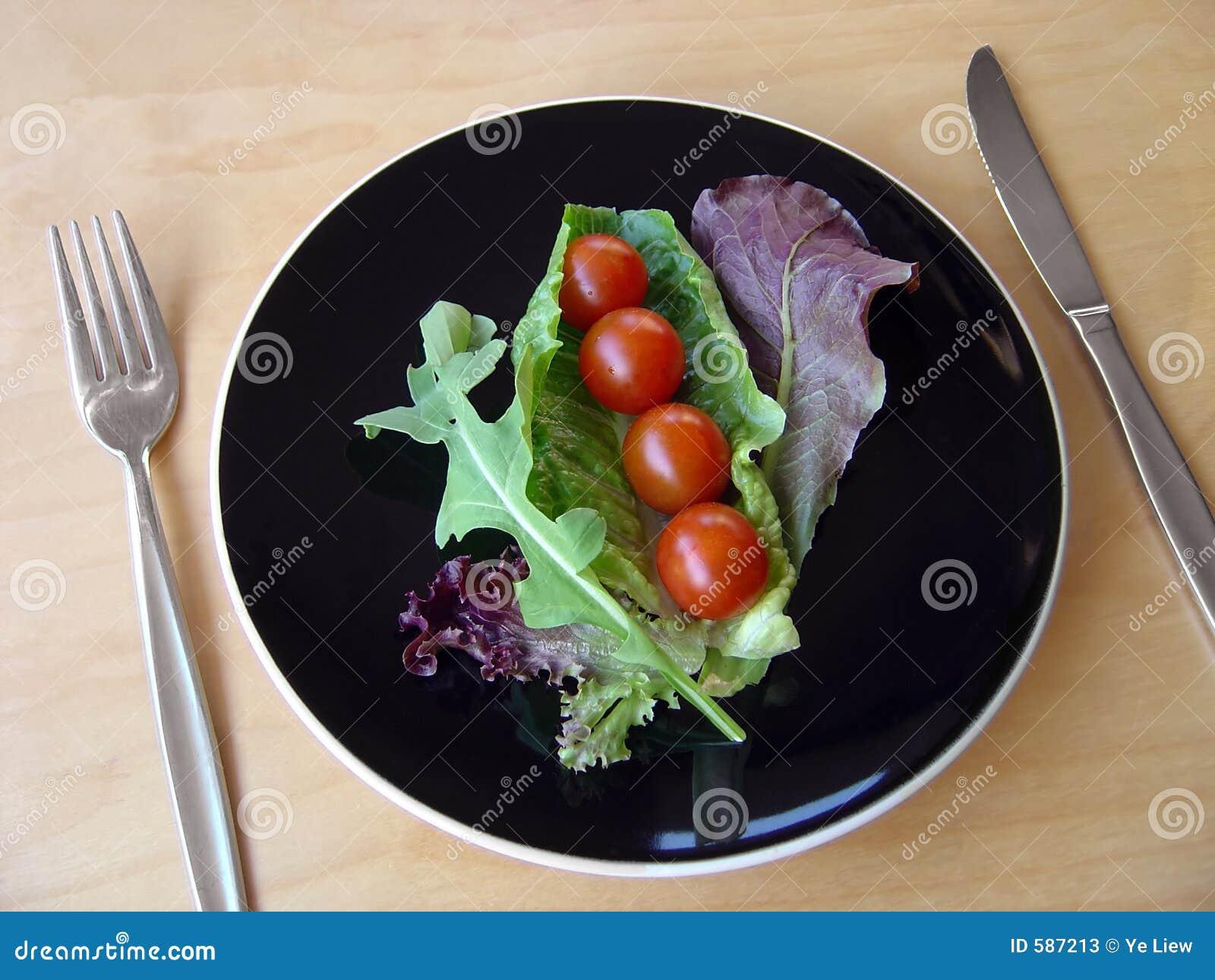 2健康快餐
