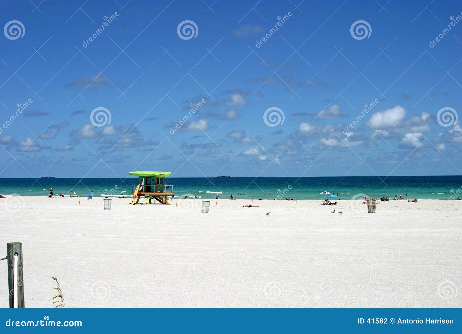 2南的海滩