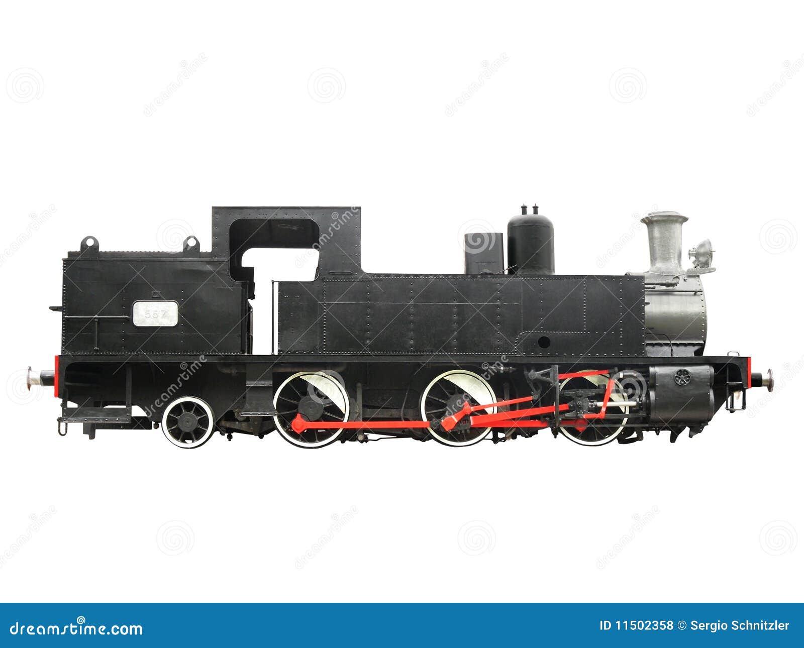 2古色古香的机车