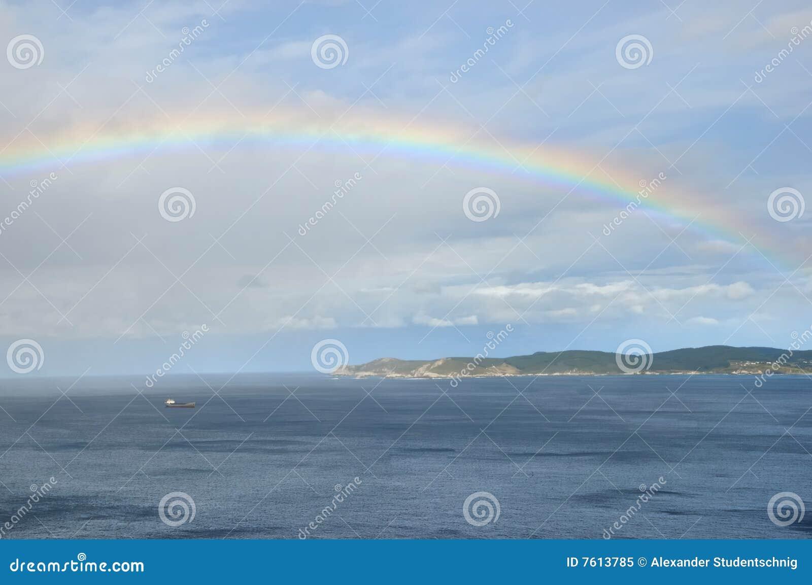 2在彩虹海运的没有