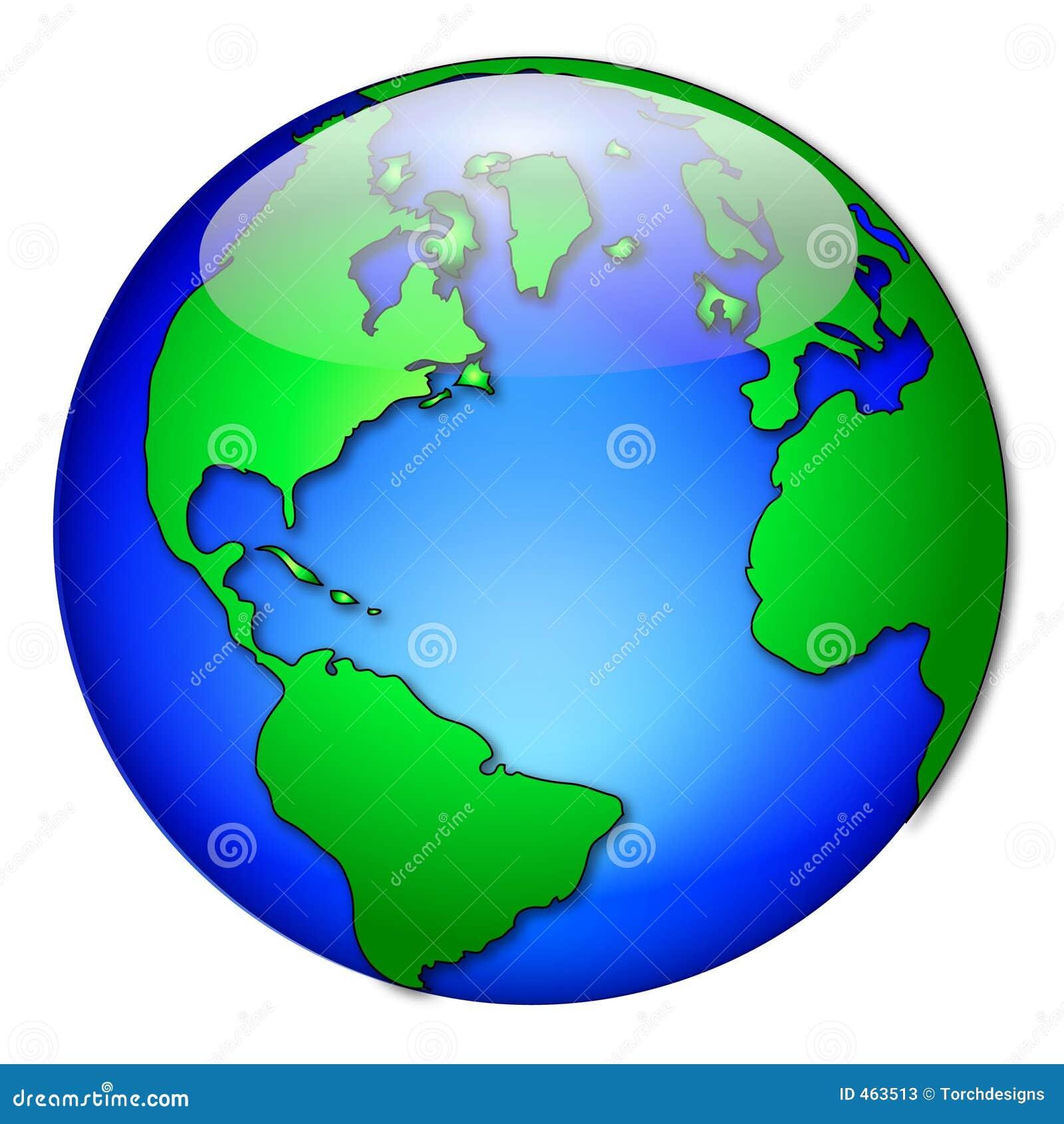 2大胆的地球