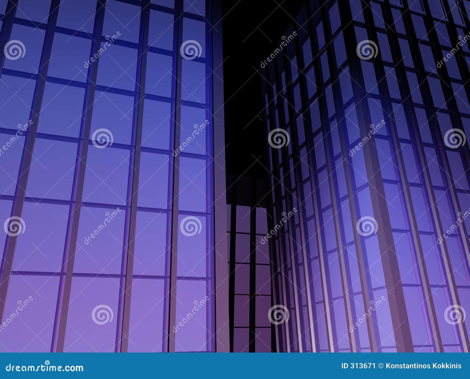 2摩天大楼