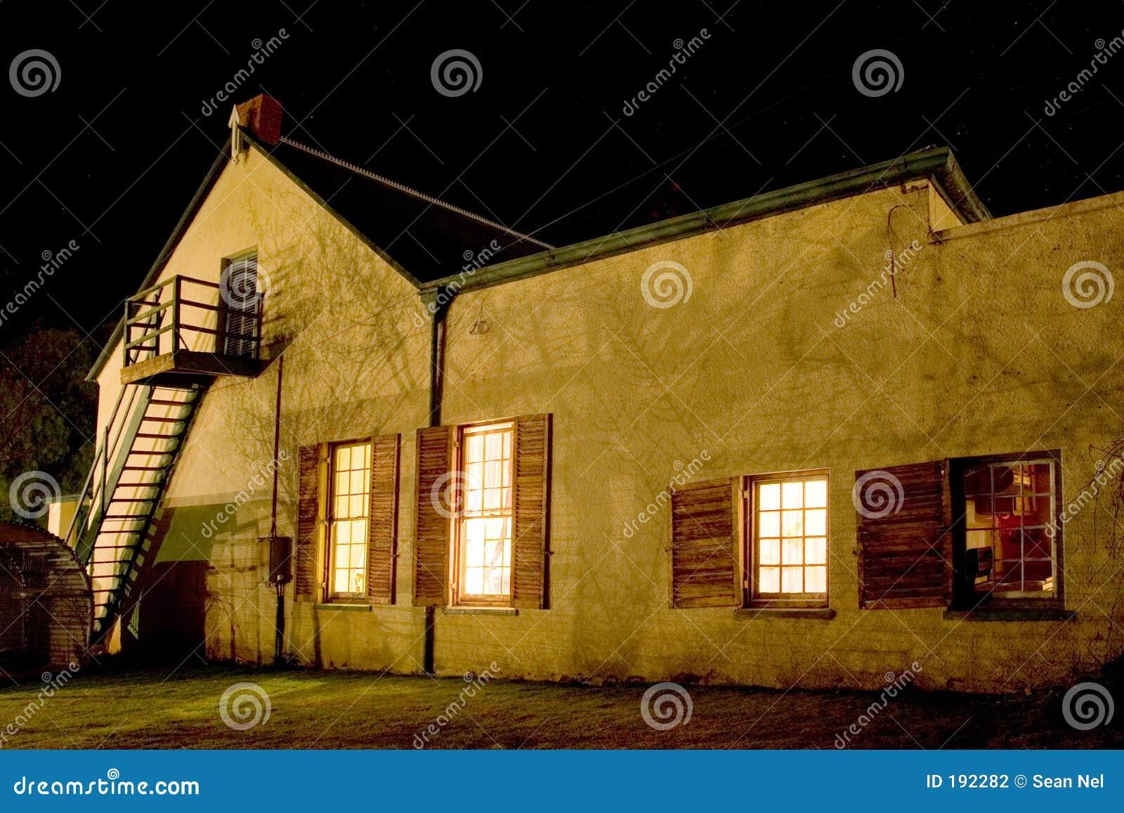 2海角农厂房子