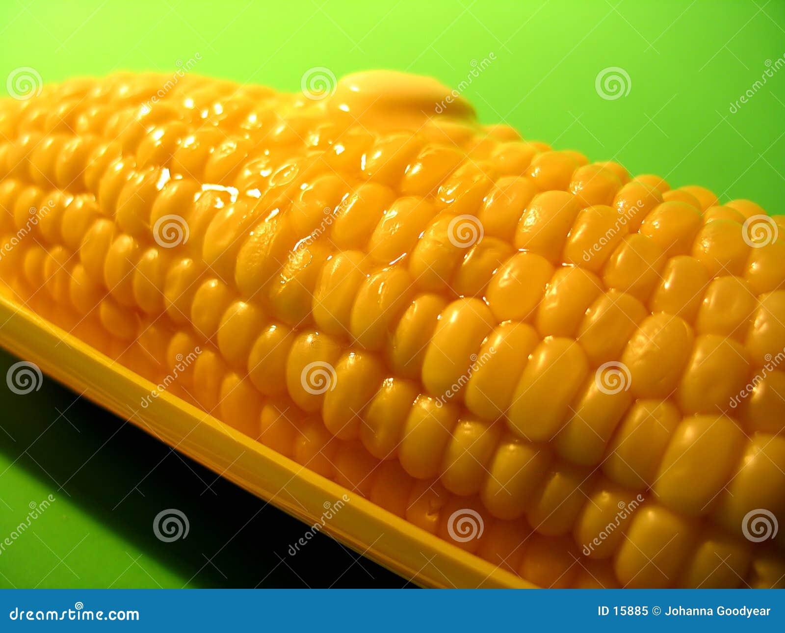 2黄油玉米棒
