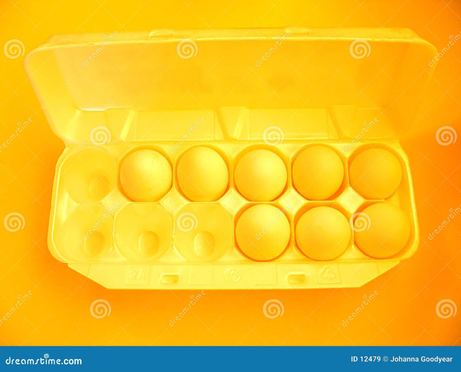 2 ägg